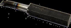 Резец токарный расточной для глухих отверстий 16х16х120 ВК8 ГОСТ 18883-73