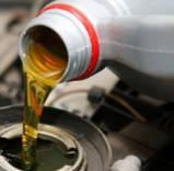 Когда нужно менять масло в двигателе?