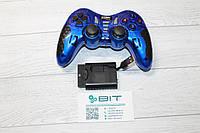 Беспроводной джойстик PS1/PS2/PS3/PC/360/Android/TV Bluetooth Геймпад 6в1