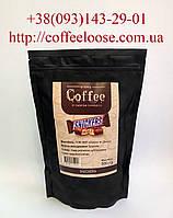Кава розчинна ароматизований зі смаком Снікерс 500 грам (Касік Бразилія)