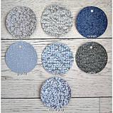 Напольный винил Marideck цвет Stone gray, толщина 34 mil, 1 м.п., фото 2