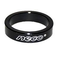 "Проставочное кольцо Al 1-1/8"" 10mm NECO (ED)"
