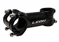 "Вынос руля AL 1-1/8"" Leon HS-M633-8 д.31,8мм длина: 90 mm черн."