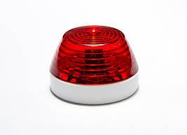 ІС-034-01 (12В) світлозвуковою індикатор
