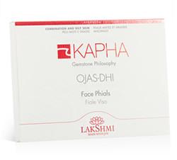 Ампулы для лица восстанавливающие Капха 5*1,2мл Лакшми Lakshmi
