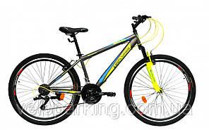 Гірський сталевий велосипед 26 Shark Ardis (2020)