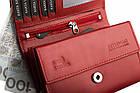 Шкіряний гаманець BETLEWSKI з RFID, фото 2