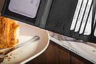 Шкіряний гаманець BETLEWSKI з RFID 12 х 9,5 х 2,5 (BPD-SS-14) - чорний, фото 10