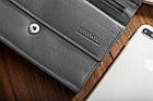 Шкіряний гаманець BETLEWSKI з RFID, фото 5