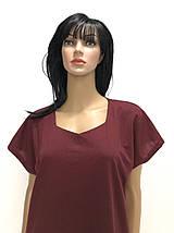 Платье женское текстильное, фото 3