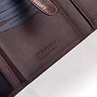 Чоловічий гаманець з натуральної шкіри BETLEWSKI  RFID, фото 8