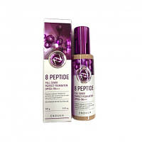 Тональный Крем С Пептидами Enough 8 Peptide Full Cover Perfect Foundation SPF50+ PA+++ #21