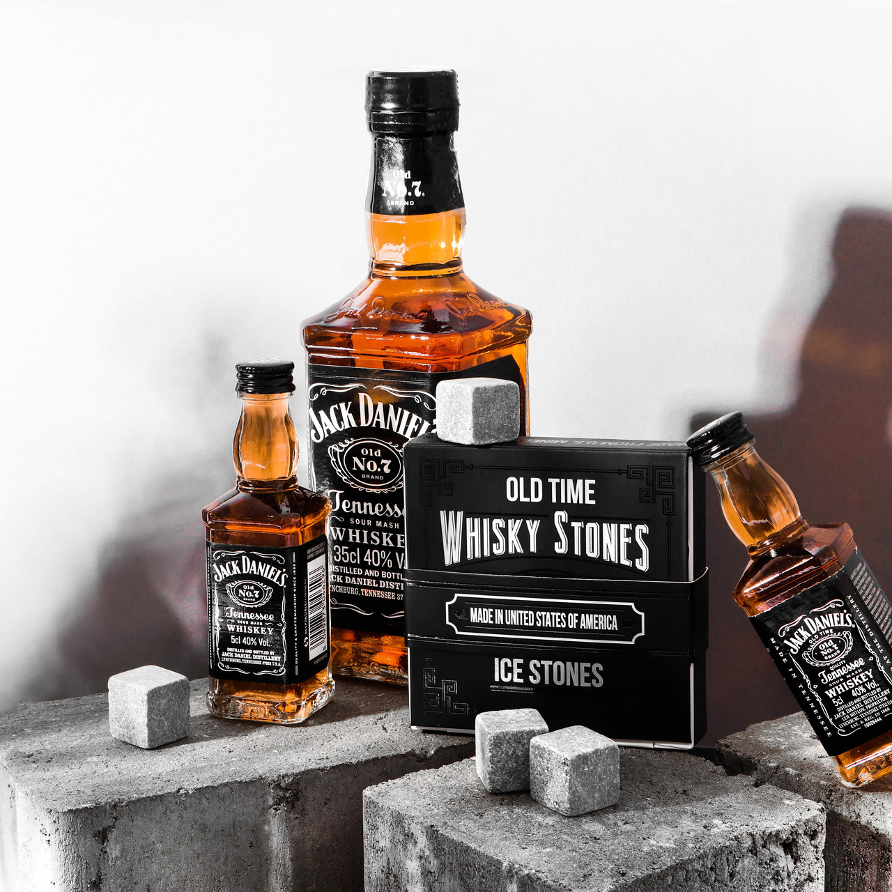Камни для виски и напитков Old Time USA (СЕРТИФИКАТ)