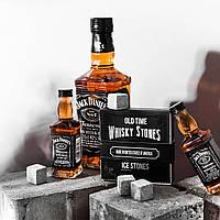 Камені для віскі і напоїв Old Time USA (СЕРТИФІКАТ)