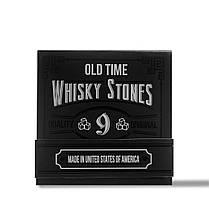 Камни для виски и напитков Old Time USA (СЕРТИФИКАТ), фото 2