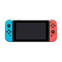 Портативные игровые приставки Nintendo Switch