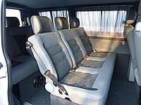 """Авто диван-спальный трансформер """"КАРАВЕЛЛА"""" для микроавтобуса, фото 1"""