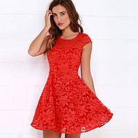 Женское платье AL-3001-35