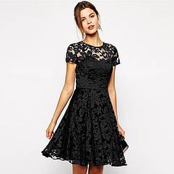 Женское платье AL-3001-10