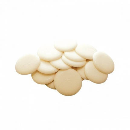 Глазур шоколадна біла, фото 2