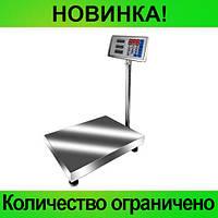 Весы товарные MATRIX MX-422 40*50 300кг!Розница и Опт