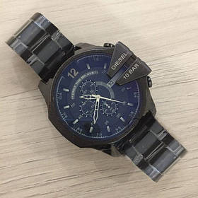 Часы 10 Bar 8712 All Black SKL39-225534