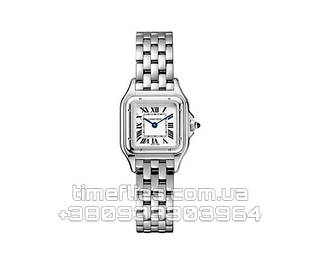 Часы Cartier Panthere Steel AAA Copy