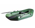 Лодка надувная Aqua-Storm st220 одноместная гребная, фото 2