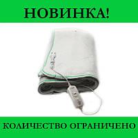 Электропростынь с сумкой Electric Blanket 140*160!Розница и Опт