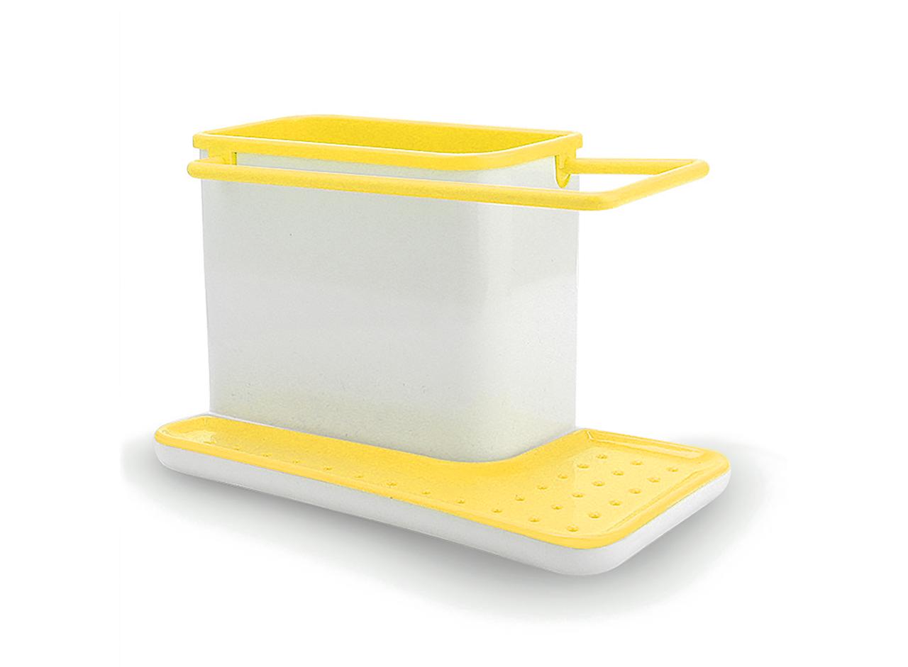 Кухонный органайзер 3 в 1 (жёлтый)