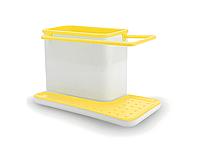 Кухонный органайзер 3 в 1 (жёлтый), фото 1