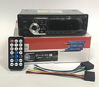 Автомагнитола Bluetooth USB SD AUX 65*4 UKC 2305-BT