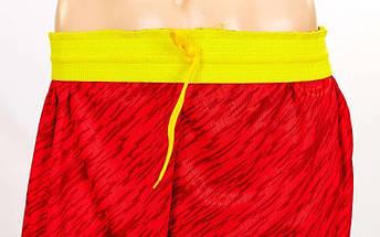 Форма баскетбольная мужская Camo (рост 160-190 см,красный), фото 3