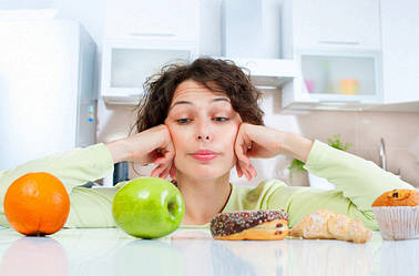 Что мешает нам похудеть?