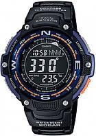 Годинник чоловічий Casio SGW-100-2BER