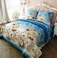 Комплект постельного белья №с61 Полуторный, фото 1