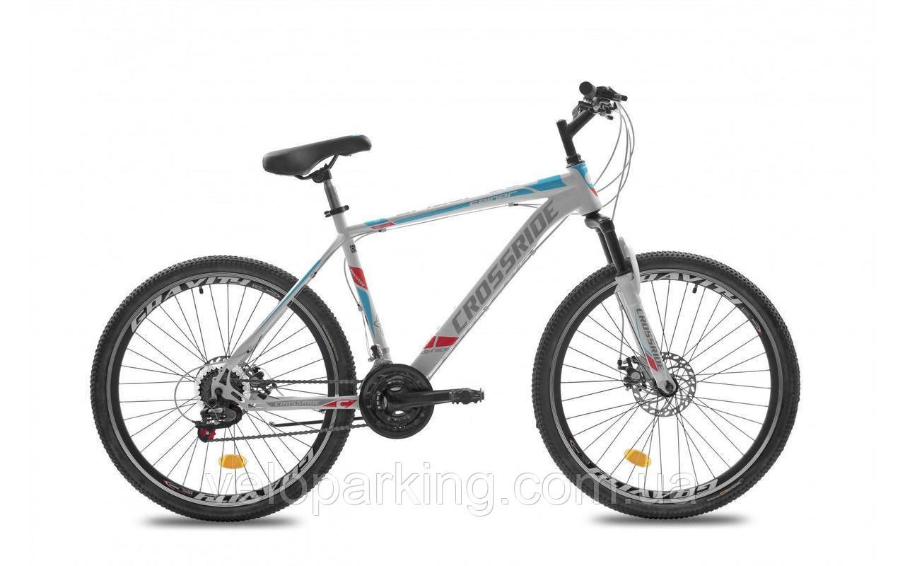 Горный стальной велосипед 26 Spider Ardis (2020)