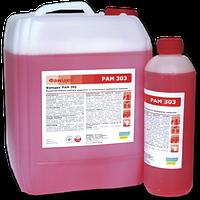 Моющее средство для ежедневной и генеральной уборки санузлов Фамидез® PAM 303