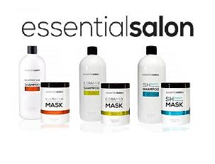 Essential Salon - Уход и восстановление волос