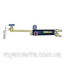 Ствол в сборе к газовым резакам  Р3 ДОНМЕТ 300П У (9/9)