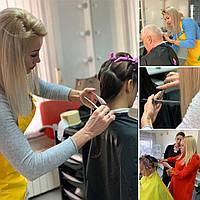 """Интенсив курс """"Базовые основы мужских,женских стрижек""""-  АКЦИЯ!, фото 1"""