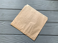 Бумажная упаковка для бургеров 33КП
