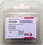 Электрод плазменный для ABIPLAS CUT 70, фото 6