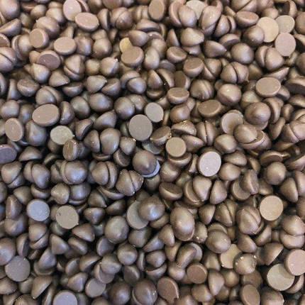 Глазур шоколадна Чорні краплі, фото 2