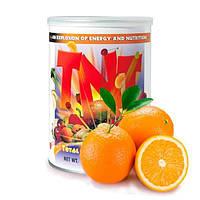 Витамины минералы натуральные комплексные для взрослых и детей с клетчаткой ТНТ (TNT) NSP Original США