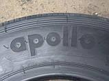 Apollo 225/75 R 17.5 Endu Race RA [129/127M, фото 3