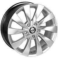 Литые диски Replica Mercedes (BK438) R15 W6.5 PCD5x112 ET35 DIA66.6 (HS)