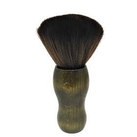 Сметка парикмахерская для волос SPL 9080, хаки