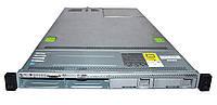 Сервер Cisco UCS C220 M3 / 2x Xeon E5-2609 Quad Core 2.4GHz / 32Gb / 2x 450Gb SAS / 2x 450w