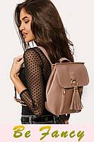 Практичный женский рюкзак